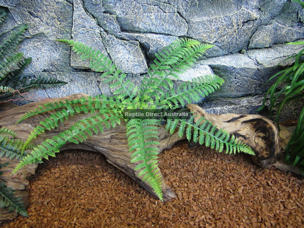 Artificial Fern Plant 30cm