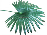 Artificial Fan Palm Leaf 70cm