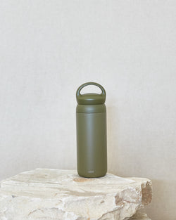 Day off TRAVEL TUMBLER - 500ML