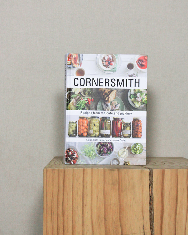 Cornersmith Recipes