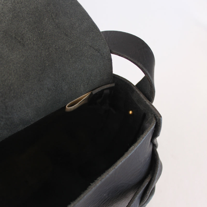 70s Saddle Bag