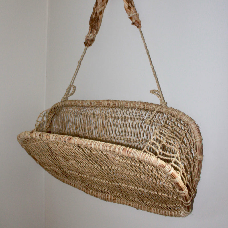 HUACAL HANDMADE HANGING BASKET