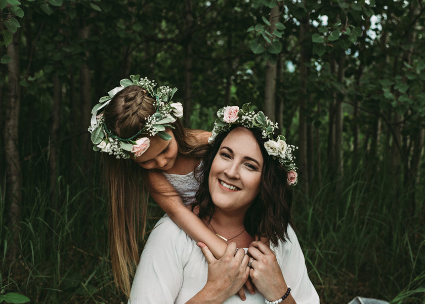 Monthly Feature Story - July 2018 - Brittany Rechsteiner - Miscarriage Awareness