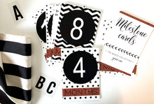 Milestone Cards- The Basics Collection