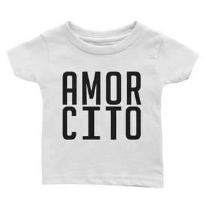 Amorcito Infant Tee