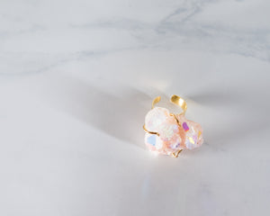 PRISMS: Aura Cluster Ring