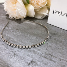 Princess Mary Swarovski Headband - Payvand
