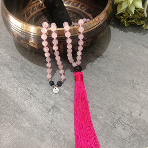 Love And Compassion Mala - Payvand