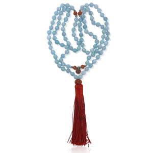Courage And Clarity Mala - Payvand