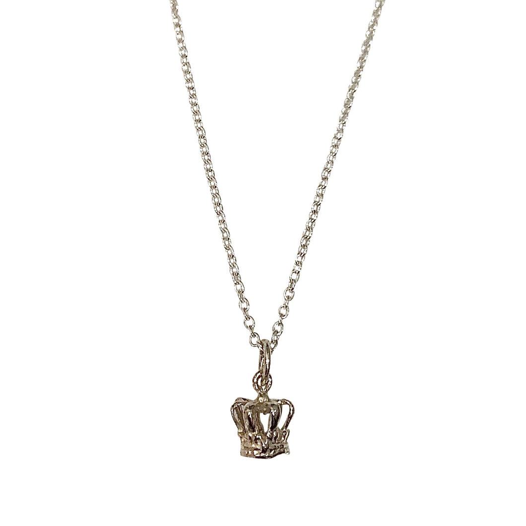 Crown Necklace - Payvand