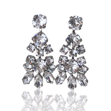 Artunis Swarovski Earrings - Payvand