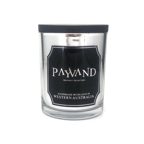 Luxury Soy Candle - Payvand