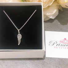Angel Wing Necklace - Payvand