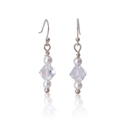 A little Sparkle Earrings - Payvand