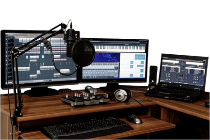 How To Start Recording for Under $200