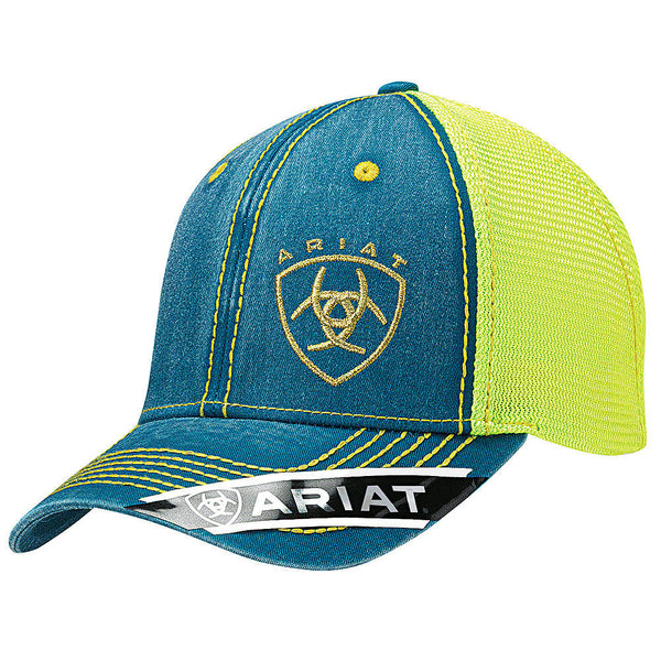 Ariat Women s Baseball Cap – The Outfitter Western Store a635bf0fb21