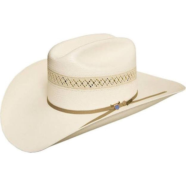 5c4867037c3cb Resistol USTRC Wildfire 10X Straw Hat – The Outfitter Western Store
