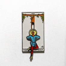 The Hanged Man Pin