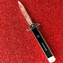 Switchblade Pin