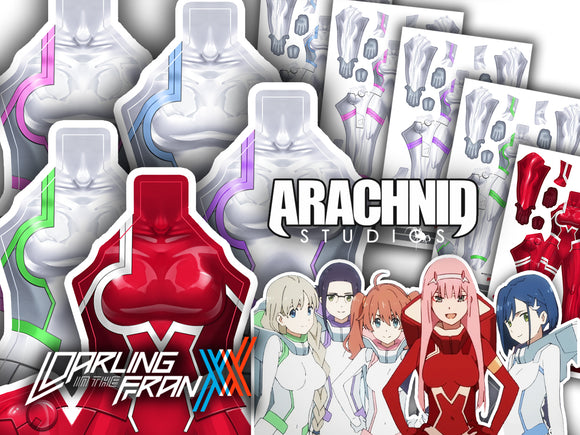 Darling in the Franxx Bundle