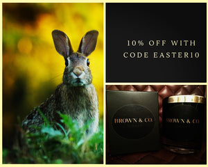 Easter offers galore!