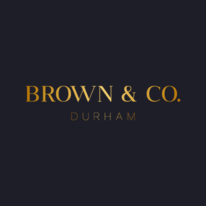 Brown and Co. Durham