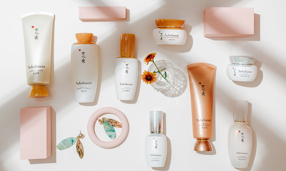 Achieving Skin Balance with Sulwhasoo: Holistic Beauty Inspired by Asian Wisdom