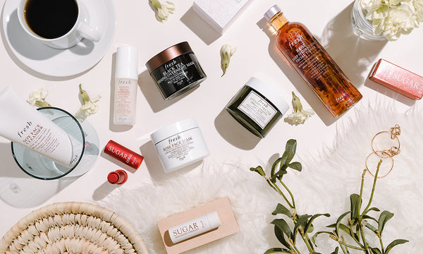 Experience Time-Honoured Beauty Rituals with Fresh Cosmetics