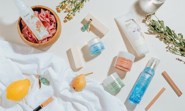 Mamonde: Flower Power in Your Skincare