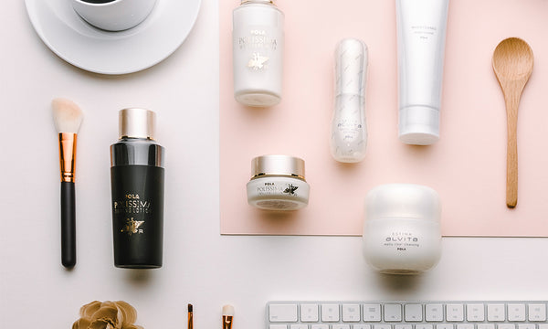 This Japanese Beauty Brand Will Change Your Routine Forever