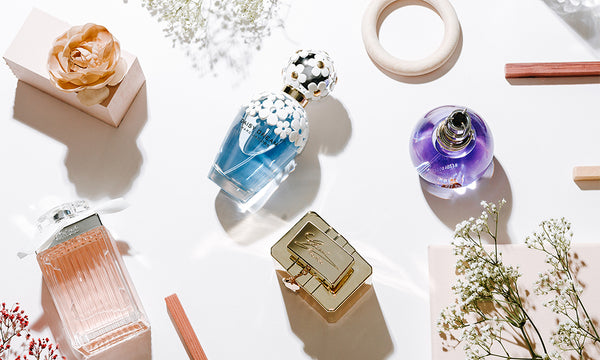 Scents That Mean Business: Fragrances For The Office