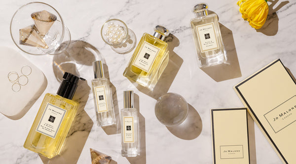 Jo Malone London - FRAGRANCE COMBINING™