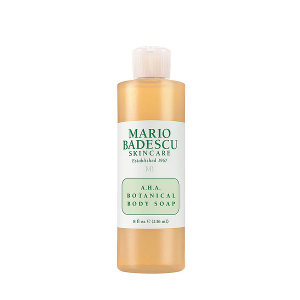 MARIO BADESCU AHA Botanical Body Soap 472ml