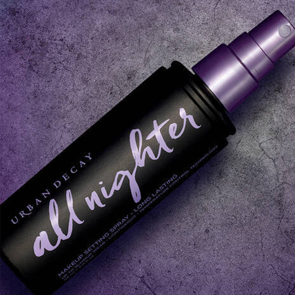 URBAN DECAY All Nighter Long-Lasting Makeup Setting Spray 118ml