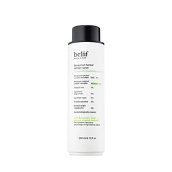 BELIF Bergamot Herbal Extract Toner 200ml