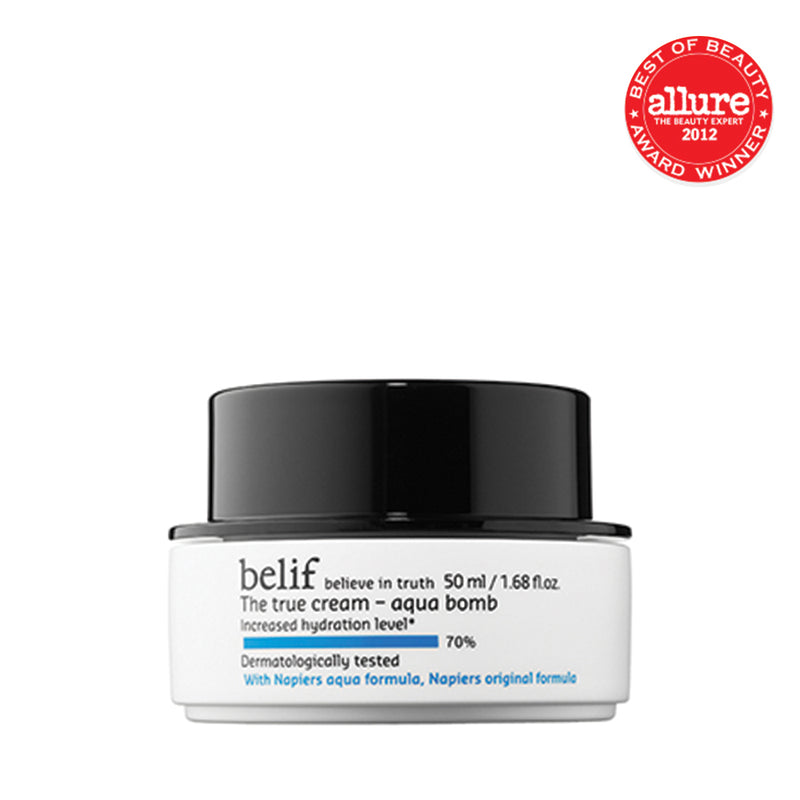 BELIF The True Cream Aqua Bomb 75ml