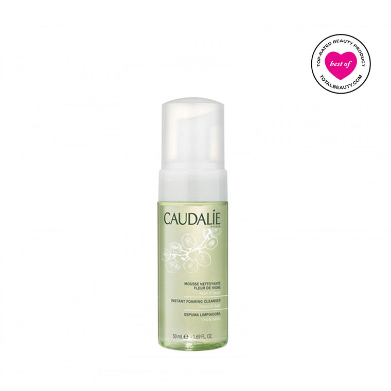 CAUDALIE Mini Instant Foaming Cleanser 50ml