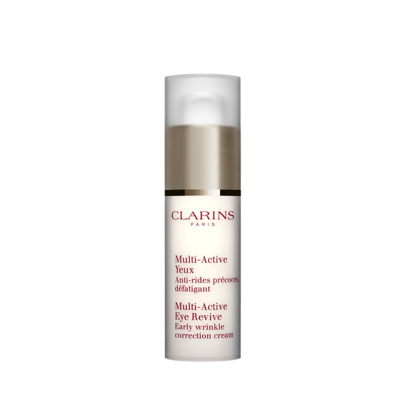 CLARINS Multi-Active Eye Revive Early Wrinkle Correction Cream 20ml