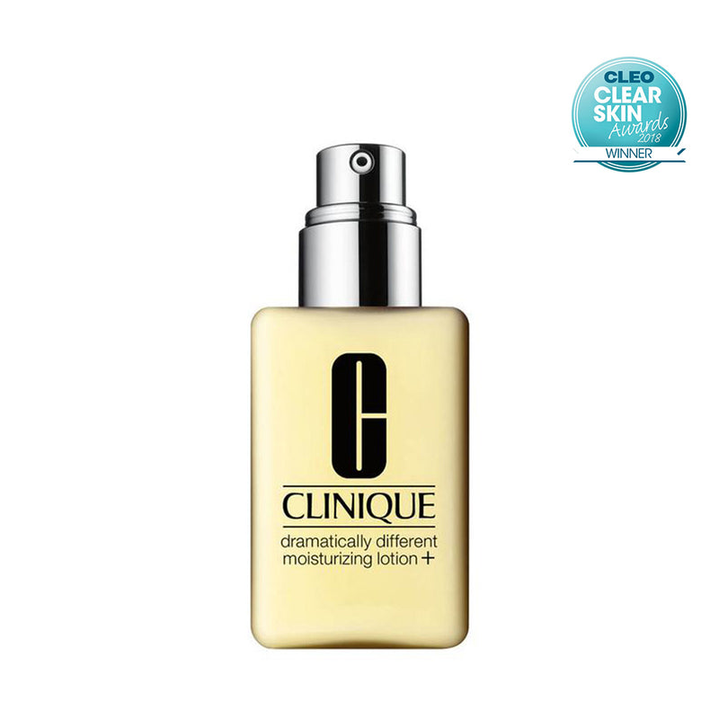 CLINIQUE Dramatically Different Moisturizing Lotion (With Pump) Very Dry To Dry Combination Skin 125ml