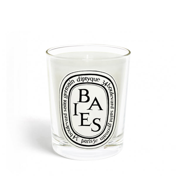 DIPTYQUE Candle Baies	190g