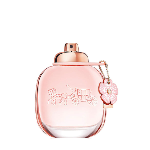 COACH NEW YORK FLORAL EDP 90ml