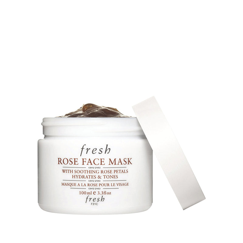 FRESH Skin Rose Face Mask 100ml