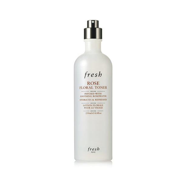 FRESH Rose Floral Toner 250ml