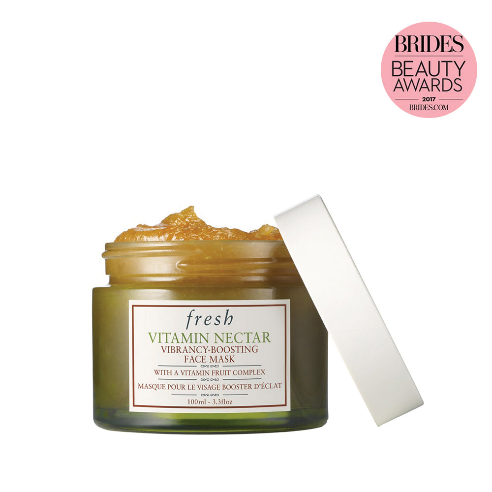 FRESH Skin Vitamin Nectar Face Mask 100ml