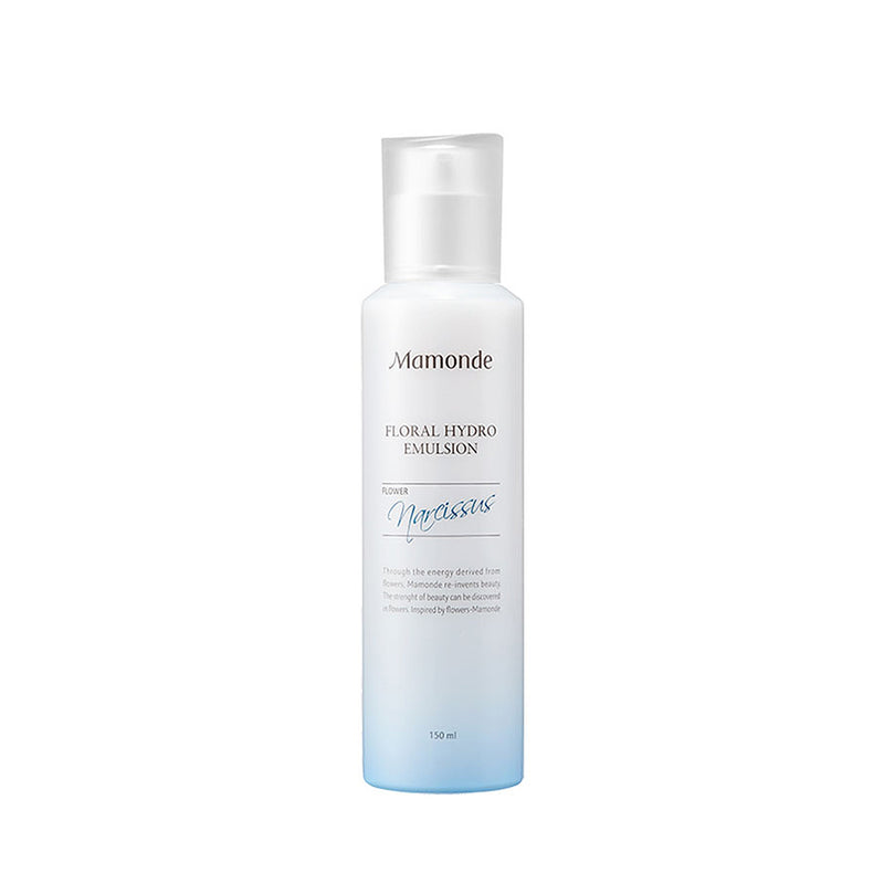 MAMONDE Floral Hydro Emulsion 150ml