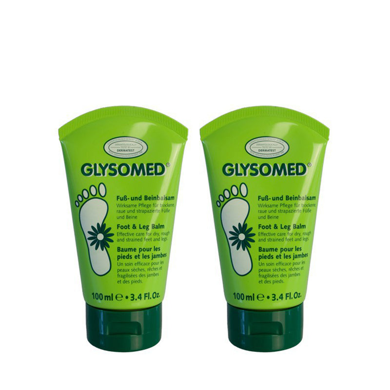 GLYSOMED Foot & Leg Balm 100ml