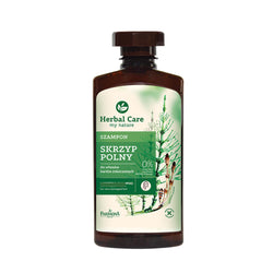 HERBAL CARE Natural Herbal Shampoo Horsetail 330ml