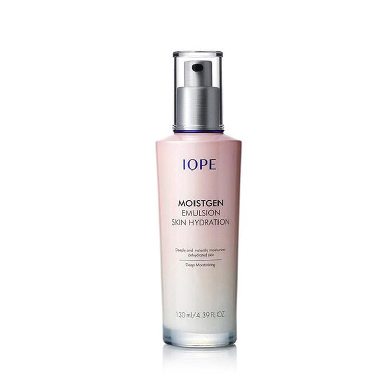 IOPE Moistgen Emulsion Skin Hydration 130ml