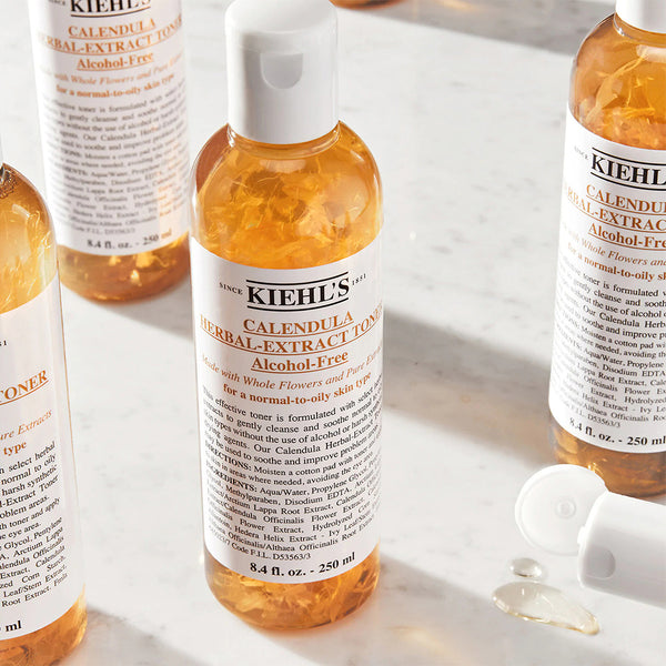 KIEHL'S Calendula Herbal Extract Alcohol-Free Toner 250ml