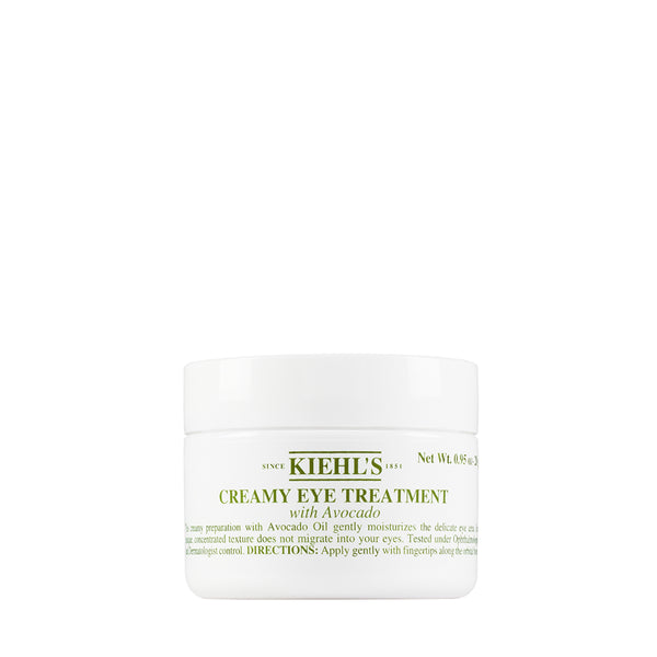 KIEHL'S Eye Treatment With Avocado 14g